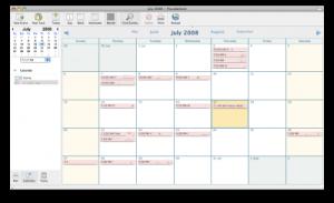 lightning calendar, thunderbird add on, free calendering system, calendar system