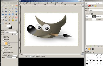 Free Image Editor For Mac Os X Xp Vista Linux
