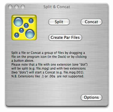 merge .001 files, merge .001 files mac, join split file in mac