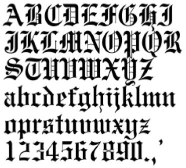 proper-font